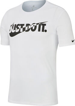 Nike Sportswear Just-Do-It Swoosh T-shirt Herrer