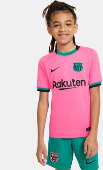Nike F.C. Barcelona 3.trøje 20/21 Børn