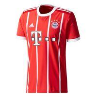 Adidas FC Bayern München Home Jersey 17/18 - Unisex