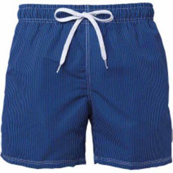 CMP Shorts Mænd Blå