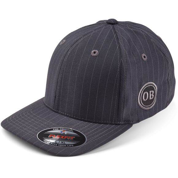 OB Cap WOW Pinstripe Flexfit