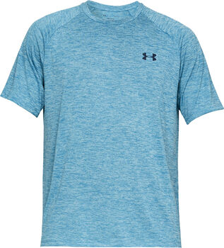 Under Armour Tech 2.0 SS Tee Herrer