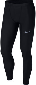 Nike Run Mobility Tights Herrer Sort