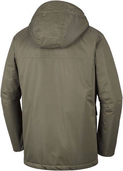 South Canyon Lined Jacket