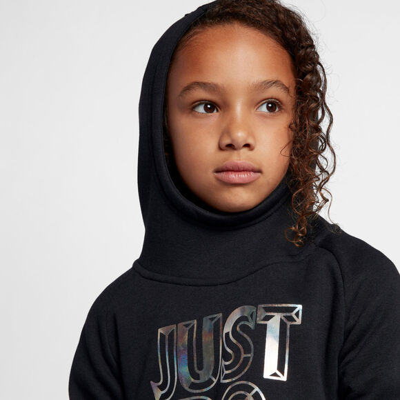 Sportswear Cropped JDI Hoodie