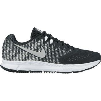 Nike Zoom Span 2 Herrer Sort