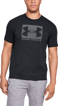 Under Armour Boxed Sportstyle T-shirt Herrer