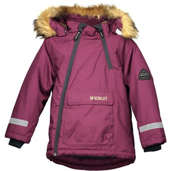 McKINLEY Arctic Mr Jacket Lilla