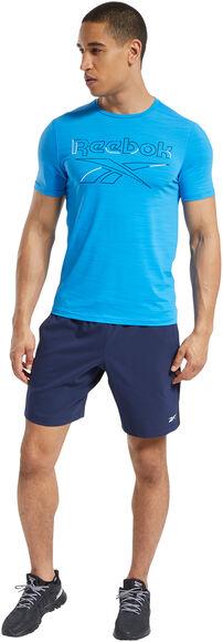 Workout Ready T-shirt