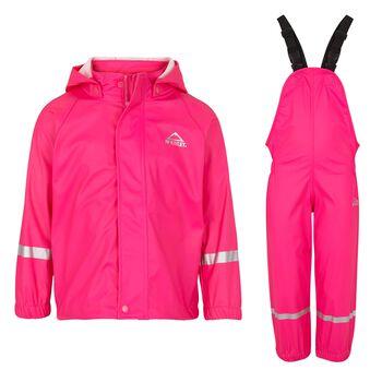 McKINLEY Eddie Pu Rain Set Pink