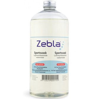 Sportsvask 500 ml U/ Parfume