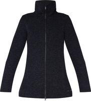 Paulina Long Knit Jacket