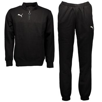 Puma Sweeper Suit II Sort