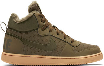 Nike Court Borough Mid Winter GS