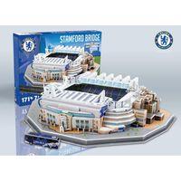 Nanostad Chelsea Stadion - 3D