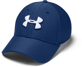 Under Armour Heathered Blitzing 3.0 Cap Herrer