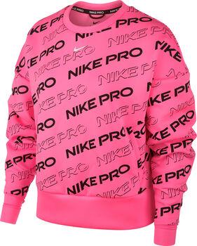 Nike Pro Fleece Trøje Damer