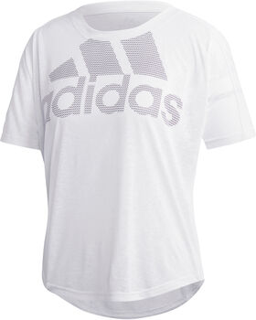 adidas Magic Logo T-shirt Damer