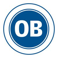Emblem Odense Boldklub