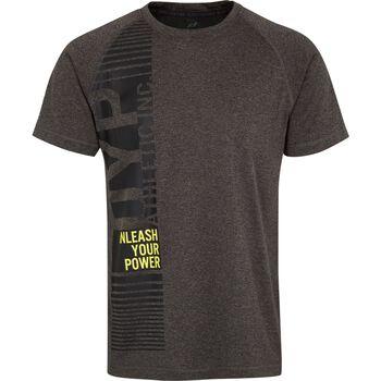 PRO TOUCH Mallory Ii T-Shirt Mænd Grå