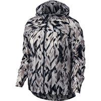 Nike Impossbily Lightt Jacket Hood Print - Kvinder