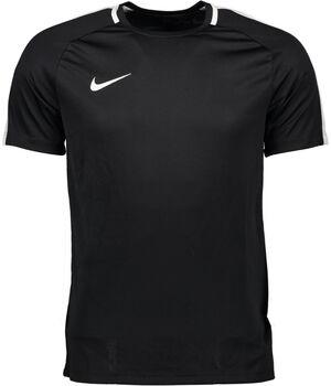 Nike Dry Academy Top SS Herrer Sort