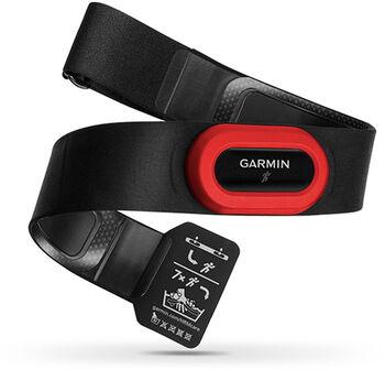 Garmin HRM4-Run - Pulsmåler Sort