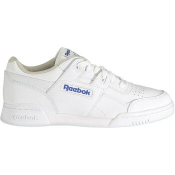Reebok Workout Plus Herrer Hvid