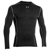 Under Armour ColdGear® Evo Compression Hybrid Mock Mænd