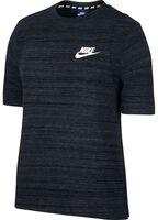 Sportswear Top SS Knit