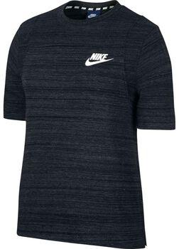 Nike Sportswear Top SS Knit Damer