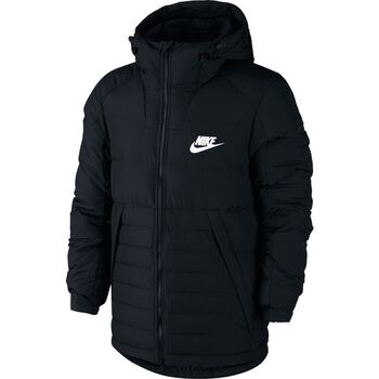 Nike Sportswear Down Jacket Mænd Sort