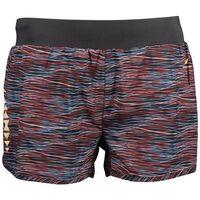 Isabel III MC Woven shorts
