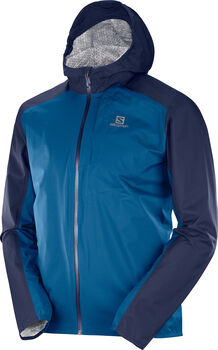 Salomon Bonatti WP Jacket Herrer