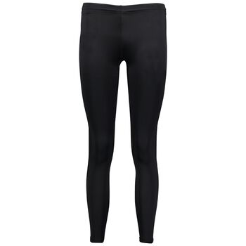 Newline Tights Damer Sort