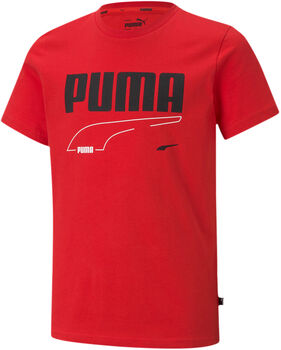 Puma Rebel T-shirt
