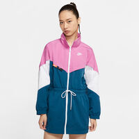 Sportswear Woven Track Jakke