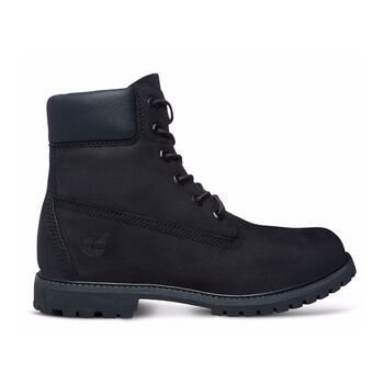Timberland AF EK 6In Premium Damer Sort