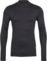 Under Armour ColdGear® Jacquard Mock - Mænd