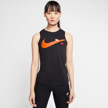 Nike Dri-FIT Graphic Tank Top Damer