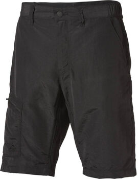 McKINLEY Field Shorts Herrer Sort