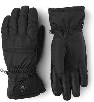 Primaloft Leather skihandsker