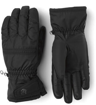 Hestra Primaloft Leather skihandsker Damer