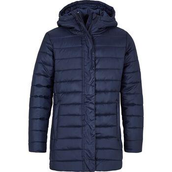 McKINLEY Ricolon Girls Coat Blå
