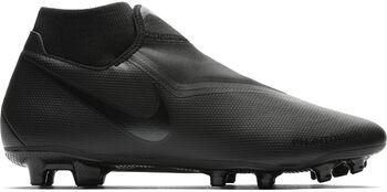 Nike Phantom Vision Academy Dynamic Fit FG/MG Sort