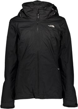 The North Face Arashi Triclimate Jacket Damer Sort