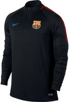 Nike Dry FC Barcelona Squad Drill Top - Mænd
