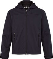 Kind Hood Softshell Junior