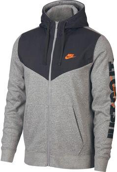 Nike Sportswear Just Do It Hoodie Mænd