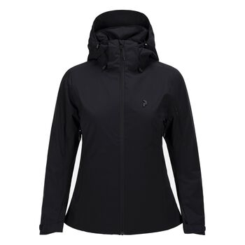 Peak Performance Anima Jacket Damer Sort
